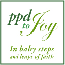 Postpartum Depression to Joy